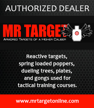 Mr. Target